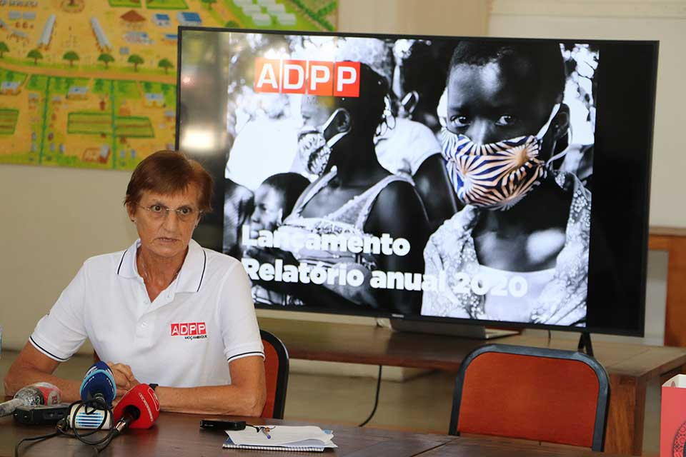 ADPP projects reached six million people in 2020