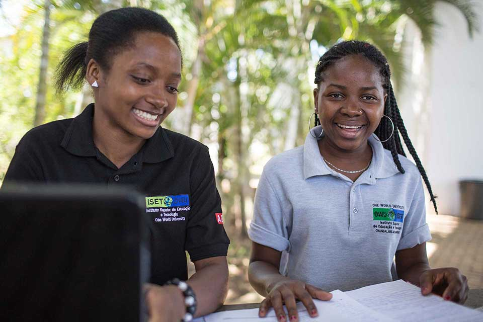 TEPATE: a partnership between Finish and Mozambican Universities