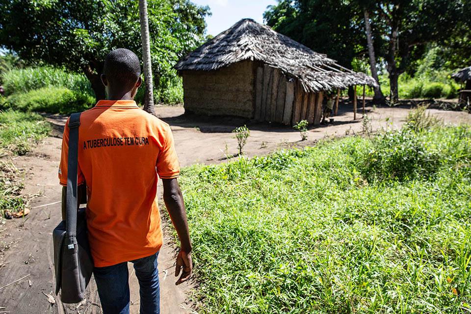 Mozambique Local TB Response