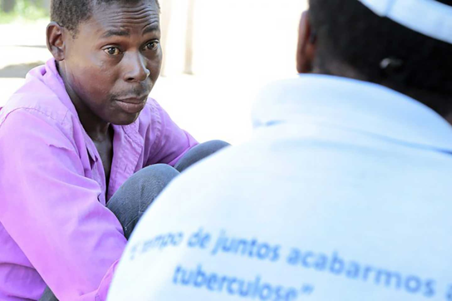 Total Control of TB Active Case Findings and Contact Investigation