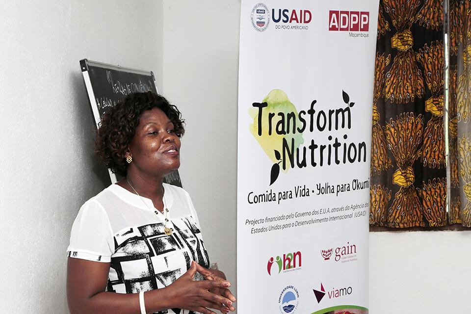 Transform Nutrition