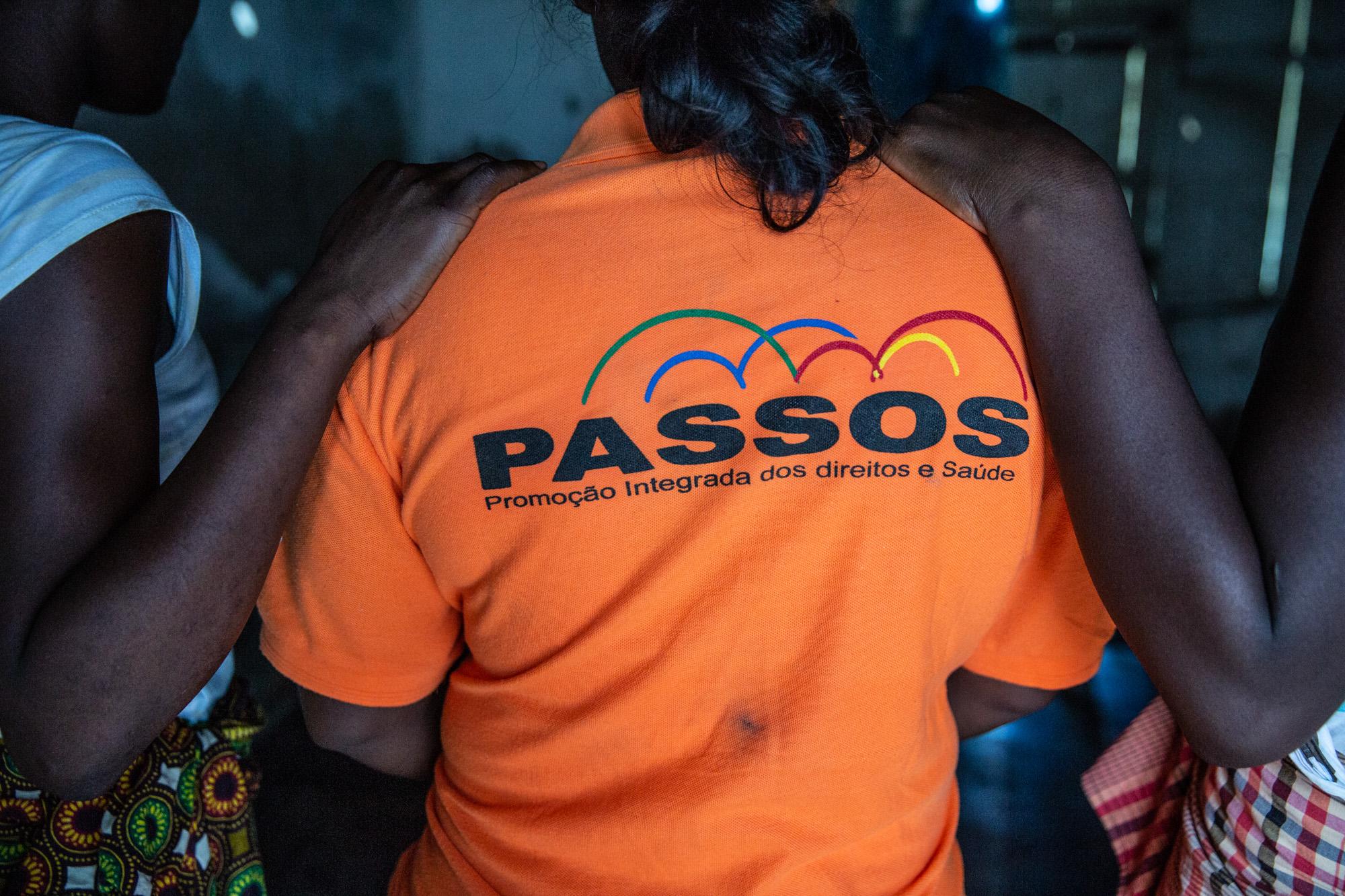 ADPP PASSOS Quelimane 2136